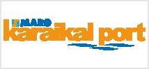 Marg Karaikal Port